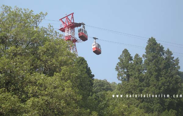 Cable Car - Aerial Ropeway