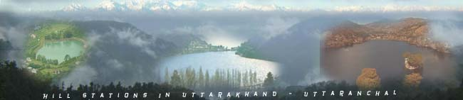 Hill Stations In Uttarakhand | Hill Stations In Uttaranchal | Hill Stations In North India | Himalayan hill stations | Indian Hill Stations |