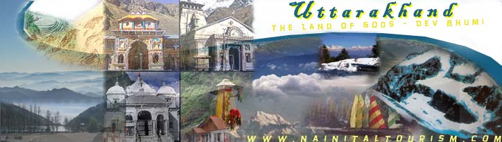 Uttarakhand Uttaranchal Tour Packages
