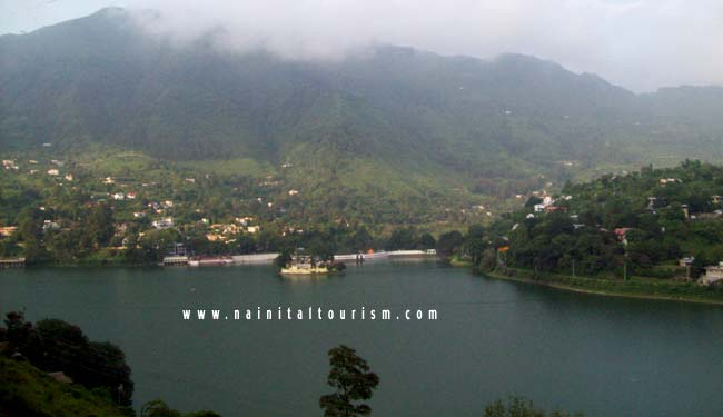 BHIMTAL : An Aquarium on the Island