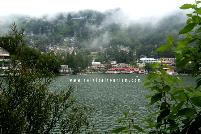 GREEN NAINITAL PHOTO GALLERY