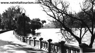 TNAINITAL TOURISM : PICTURE GALLERY