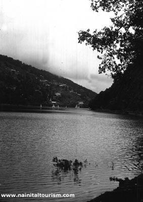 (NAINITAL TOURISM : PICTURE GALLERY