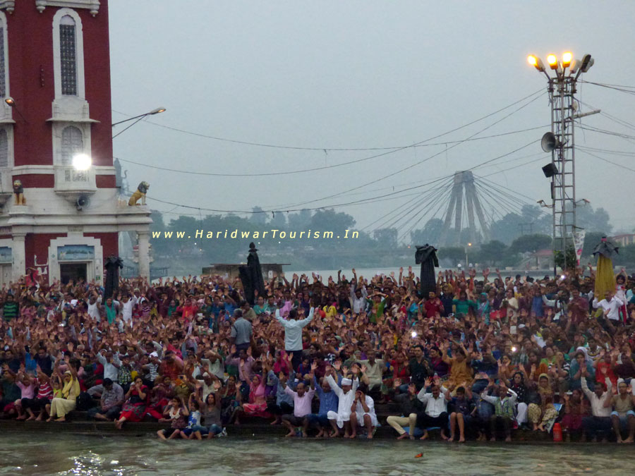 Haridwar Tourism Packages