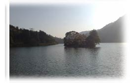 BHIMTAL :- An Aquarium on the Island