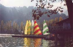 Nainital Weather - Summers