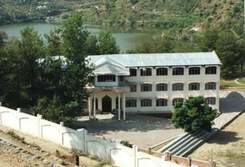 Pine Grove International School NAUKUCHIATAL