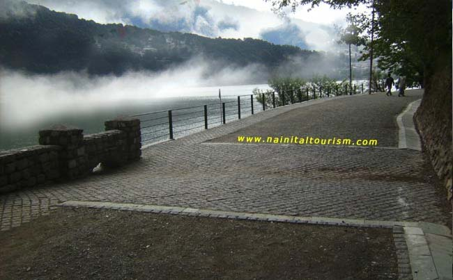 Nainital - A Walk into Nature
