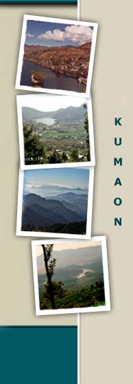 KNOW ALL ABOUT KUMAON