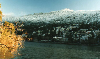 Nainital Weather - Winters