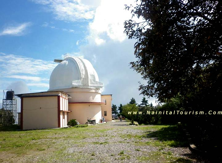 ARIES-Observatory-Nainital Photo Gallery