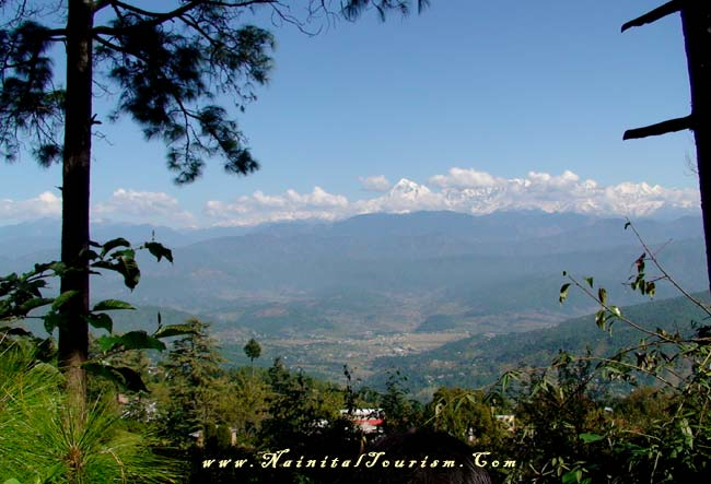 Kausani Budget Package