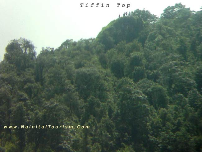 Tiffin Top Nainital | Dorothy Seat |
