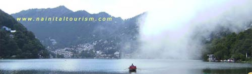 Nainital Lake | Nainital The Lake District of India