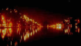 DAY OR NIGHT NAINITAL AT ITS BEST .....
