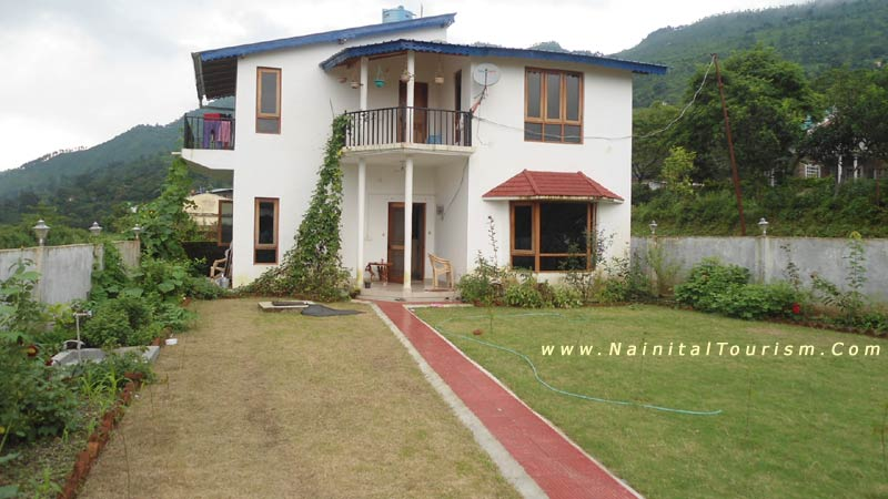 BUY COTTAGE IN Naukuchiatal