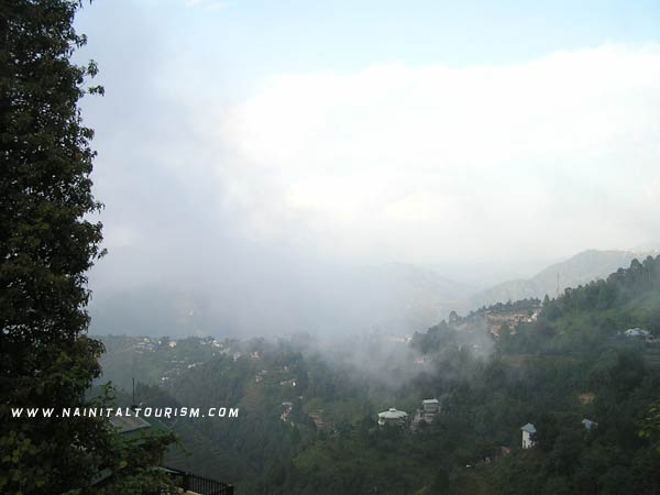 BUY A LAND IN RAMGARH NAINITAL