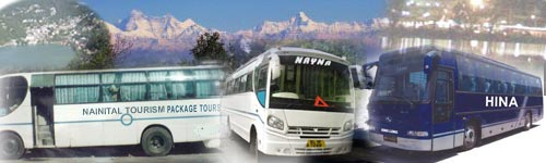 NAINITAL TOURS AND TRAVELS