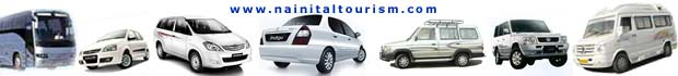 Nainital Transport :- WE ARRANGE DELUXE BUSES, INNOVA, INDIGO, INDICA, SUMO, QUALIS, TEMPO-TRAVELER, TAXIS  FOR NAINITAL
